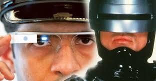 La police de Dubaï teste les Google Glass