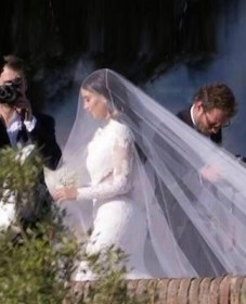 Le mariage de Kim Kardashian