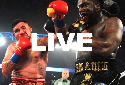 Live WBC Boxe 2014 Bermane Stiverne vs Chris Arreola Streaming Video