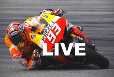 Moto GP Espagne 2014