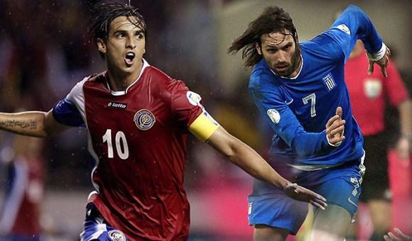 Match Costa Grece en direct tv et streaming sur Internet