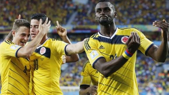 Match Colombie Uruguay en direct tv et streaming sur Internet