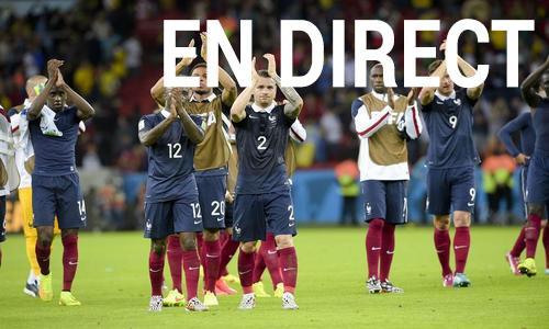 Match Suisse France en direct tv et streaming sur Internet