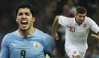 Match Uruguay Angleterre en direct tv et streaming sur Internet
