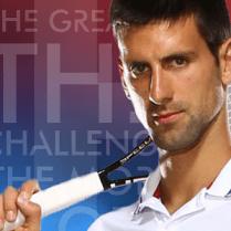 Novak Djokovic  prépare son mariage