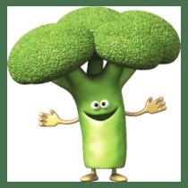 le bienait du brocoli