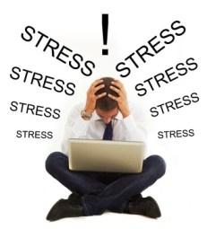 méfaits du stress