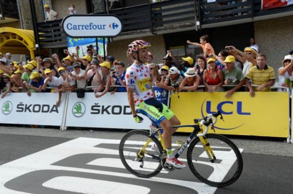 Voir le Tour de France 2014 en direct streaming sur Internet