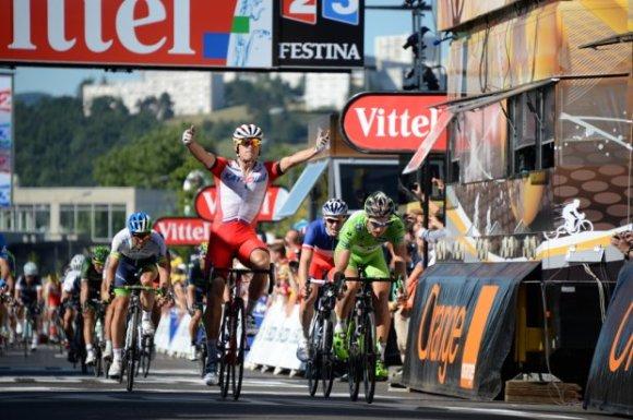 Streaming Tour de France> 13ème étape du TDF en direct tv et live sur Internet
