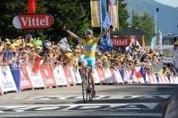 Vincenzo Nibali - Tour de France 2014