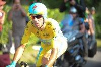 Vincenzo Nibali - Retransmission de la 21ème étape du Tour de France 2014 en direct Tv et streaming sur Internet