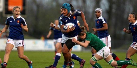 Rugby France vs Pays de Galles