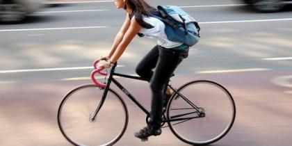 Faire du vélo pour perdre du poids