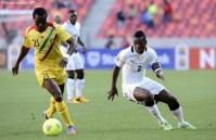 Match Togo Ghana en direct Tv et streaming sur Internet