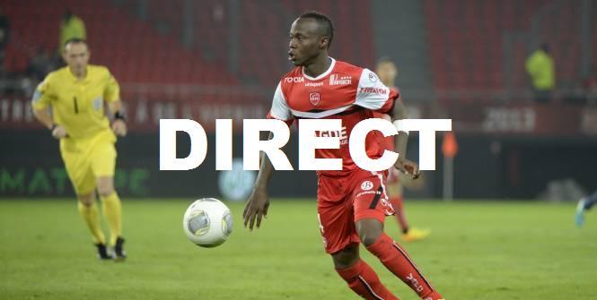Regarder match Valenciennes Clermont Foot 2014 en direct TV et vidéo streaming Ligue 2