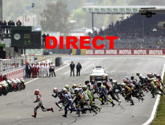 Retransmission 24h du Mans Moto 2014 en direct live et résumé vidéo course en streaming