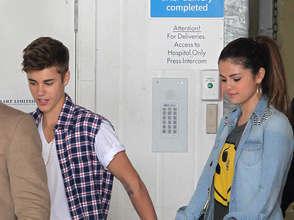 Selena et Justin font un grand pas