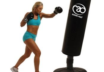 fitness et boxe
