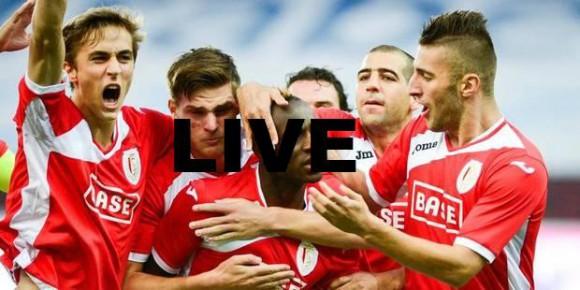 FC Bruges Standard Liege 5 octobre en direct streaming + match JPL en résumé vidéo