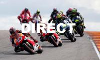 Grand Prix MotoGP Australie 2014 en direct TV et streaming vidéo course GP Philipp-Island