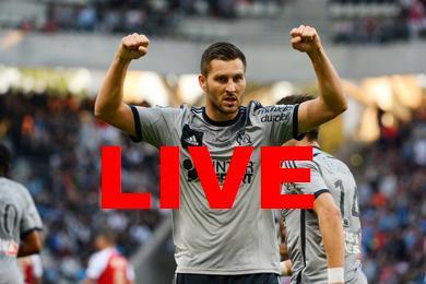 Match OM Marseille SM Caen 2014 en direct TV et streaming Ligue 1 + replay buts