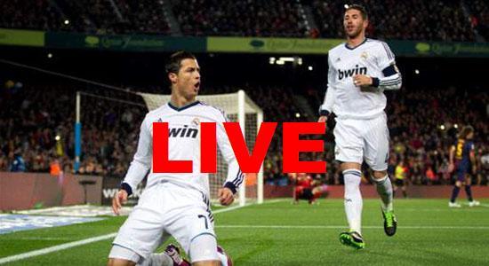 Match Real Madrid Ligue des Champions en direct TV et streaming match Ludogorets