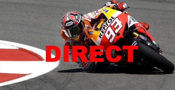 Qualifications MotoGP Malaisie 2014 en direct streaming et grille départ Sépang en vidéo