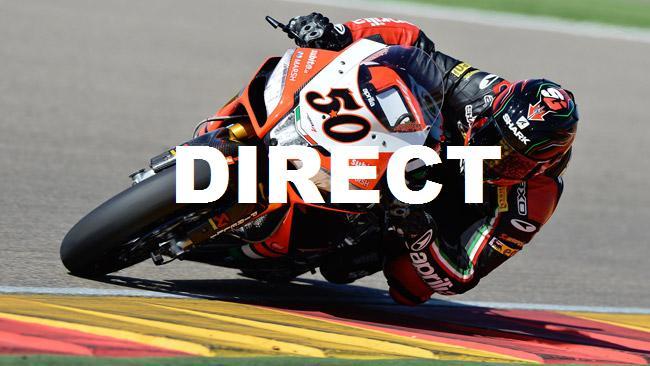 Regarder Championnat du monde de Superbike à Magny-Cours 2014 et streaming Superpole