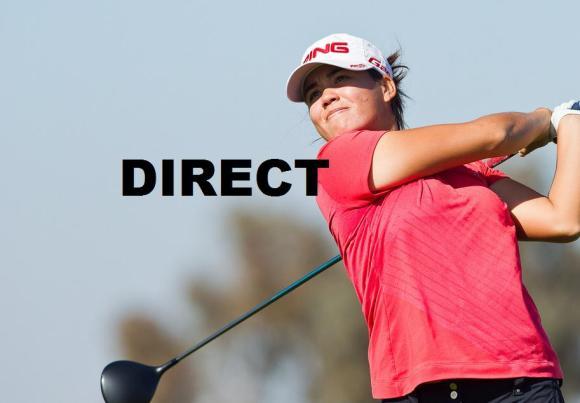 Regarder Golf Open de France Femmes 2014 en direct TV et streaming résumé vidéo + classement