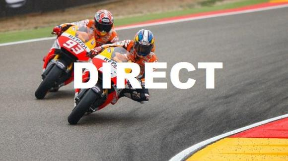 Regarder Grand Prix Japon MotoGP 2014 en direct TV + streaming course Motegi en vidéo