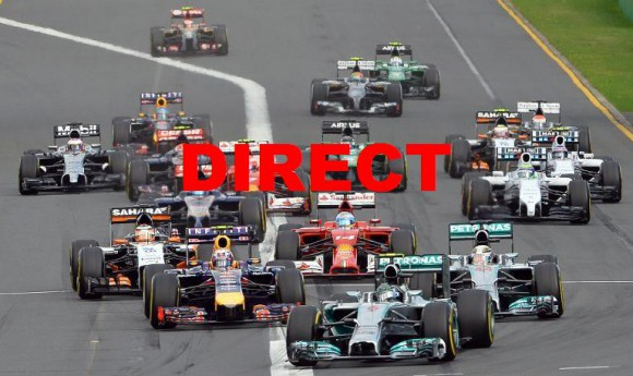 Retransmission Grand Prix F1 Russie 2014 en direct live et streaming vidéo GP Sotchi