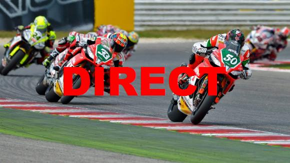Voir course Championnat Monde Superbike en Direct TV + Streaming Video Magny-Cours 2014