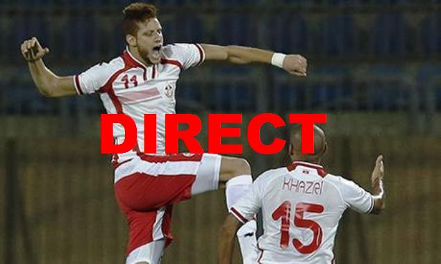 Voir qualifications CAN 2015 en streaming et regarder match Tunisie Sénégal 2014 en direct