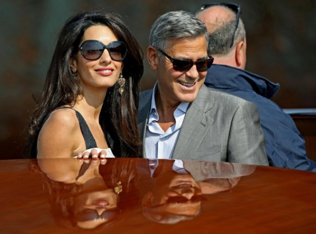 2014, l'année du bonheur pour George Clooney