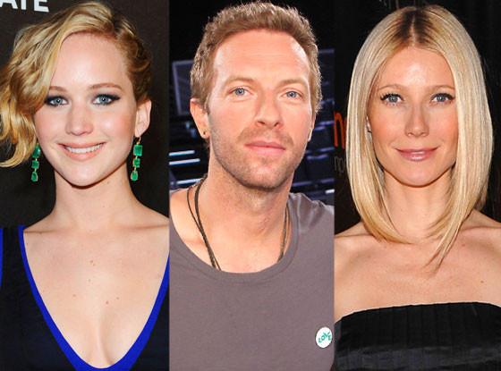 Chris serait toujour proche de Jennifer t de son ex femme