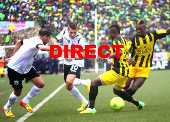 Entente Setif AS Vita Club en Streaming Finale de la Ligue des Champions Africaine 2014