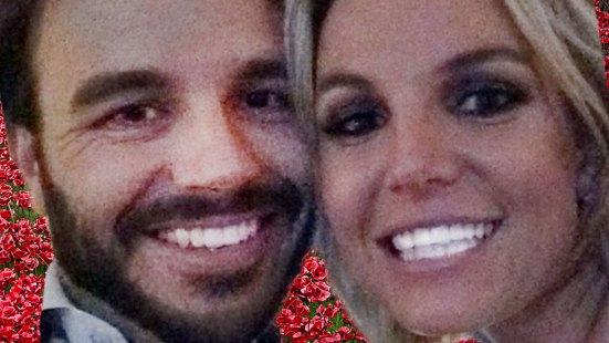 La vie en rose pour Britney