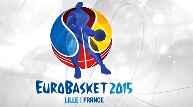 La 39e édition du Championnat d'Europe de basket en 2015