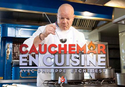 Cauchemar en cuisine à Cabourg ce 6 octobre sur M6