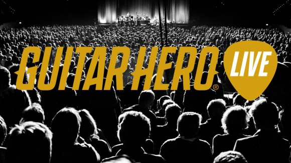 Activision relance la simulation musicale avec Guitar Hero Live