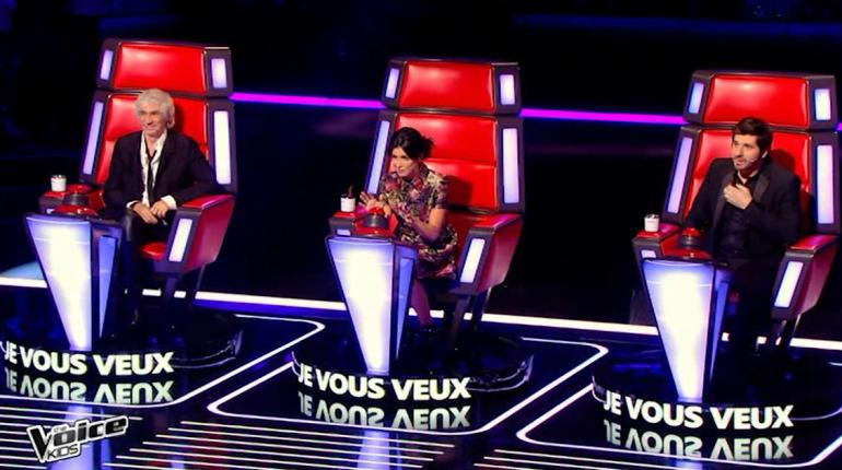 Les Battles de The Voice Kids ce 16 octobre sur TF1