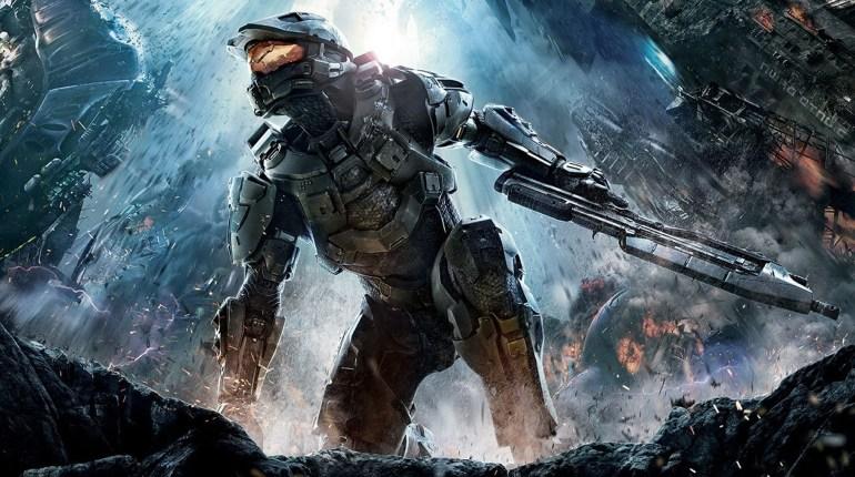 Les premiers pas de Microsoft et Halo Combat Evolved dans les jeux-vidéo