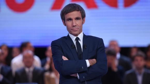 Des Paroles et des Actes avec François Bayrou ce 12 novembre sur France 2