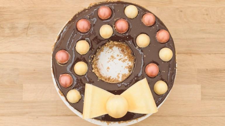 Le meilleur pâtissier décerne le trophée de Noël ce 9 décembre sur M6