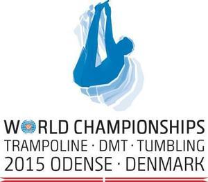 Présentation des Championnats du monde de trampoline 2015 et palmarès