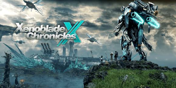 Xenoblade Chronicles X la référence du RPG sur Nintendo Wii U