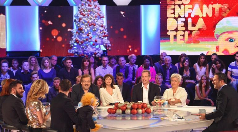 Les enfants de la télé sur TF1 ce 26 décembre