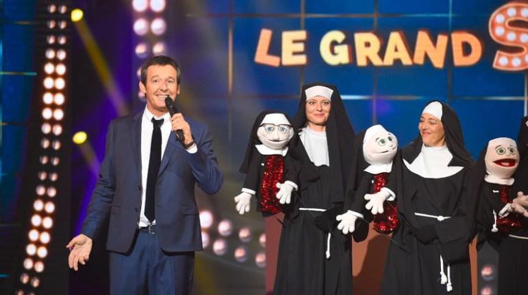 Puppets ! Le grand show des marionnettes sur TF1 ce 2 janvier