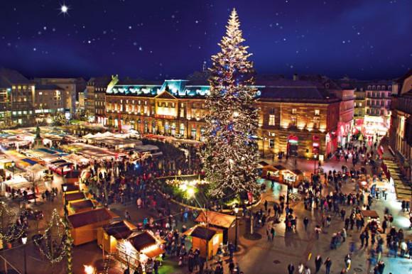 Zone Interdite sur les marchés de Noël ce 20 décembre sur M6
