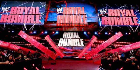 La WWE débute son année 2016 avec un exceptionnel show de son PPV Royal Rumble